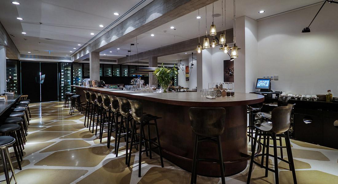 Oratorio Restaurant