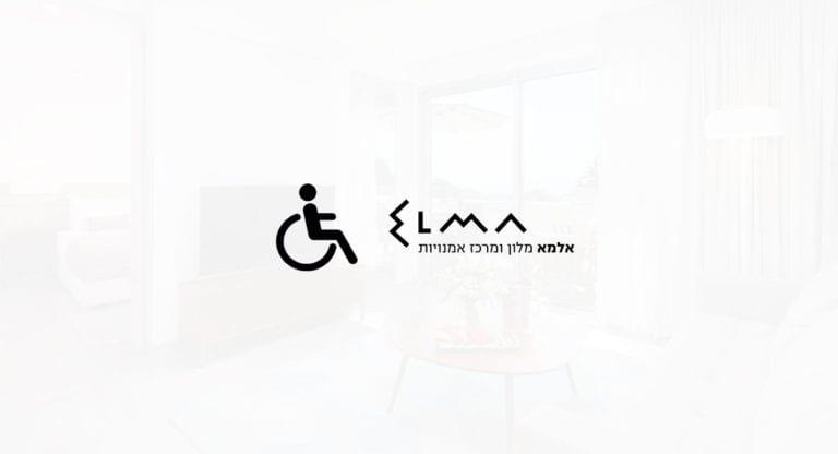 Elma Hotel – Accessibility