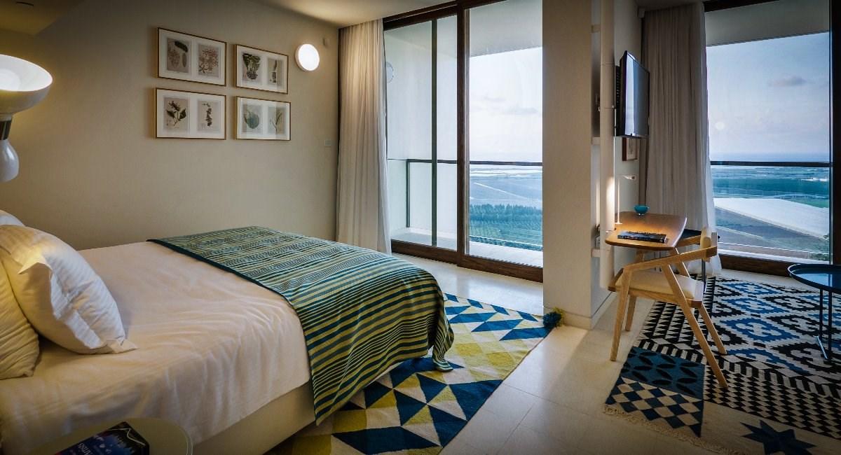 Elma Hotel – Rooms