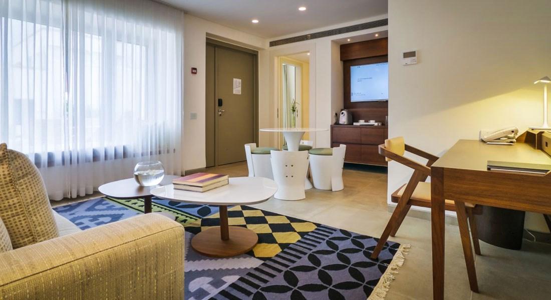 Elma Hotel – Luxury Hotel in Zichron Yaacov